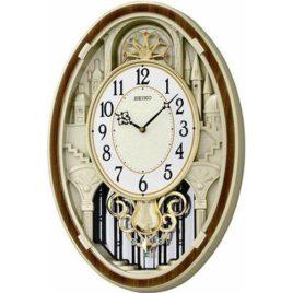 SEIKO Wall Clock QXM280B