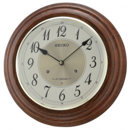 SEIKO Wall Clock QXM283B