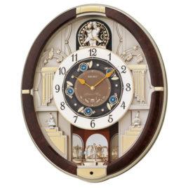 SEIKO Wall Clock QXM289B