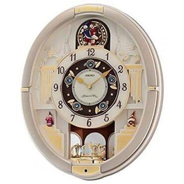 SEIKO Wall Clock QXM290S
