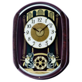 SEIKO Wall Clock QXM297B
