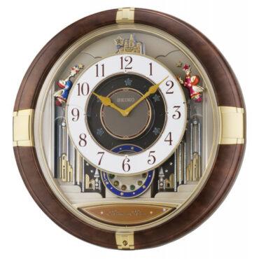 SEIKO Wall Clock QXM333B