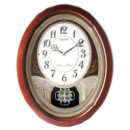 SEIKO Wall Clock QXM338B
