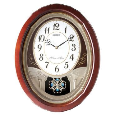 SEIKO Wall Clock QXM338B