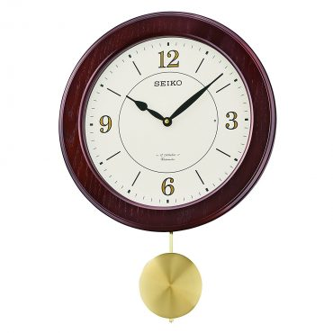 SEIKO Wall Clock QXM345B