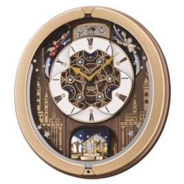 SEIKO Wall Clock QXM350G