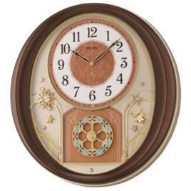 SEIKO Wall Clock QXM357B
