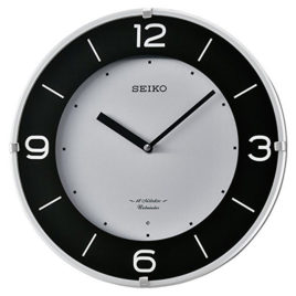 SEIKO Wall Clock QXM358S