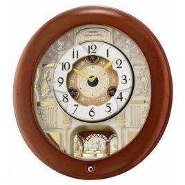 SEIKO Wall Clock QXM360B