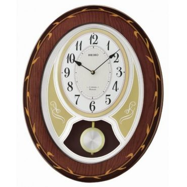 SEIKO Wall Clock QXM364B