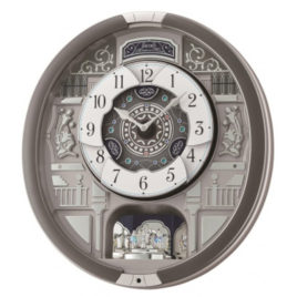 SEIKO Wall Clock QXM366S