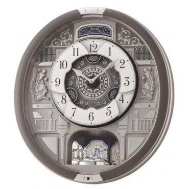 SEIKO Wall Clock QXM366S