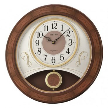 SEIKO Wall Clock QXM367B