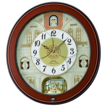 SEIKO Wall Clock QXM368B