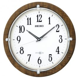 SEIKO Wall Clock QXZ004B