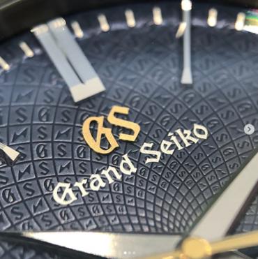 Grand Seiko SBGH267G