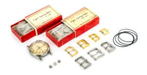 services watch accessories