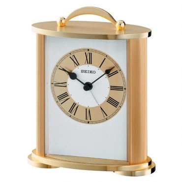 SEIKO Desk & Table Clock QHE092G