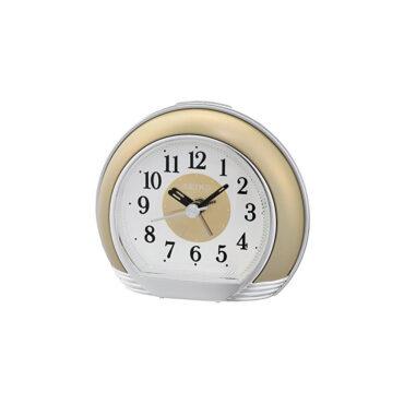 SEIKO Alarm Clock QHE119G