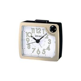SEIKO Alarm Clock QHE120G