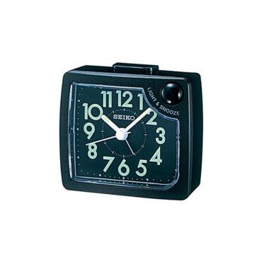SEIKO Alarm Clock QHE120K