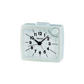 SEIKO Alarm Clock QHE120W