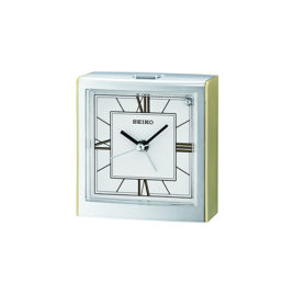 SEIKO Alarm Clock QHE123G