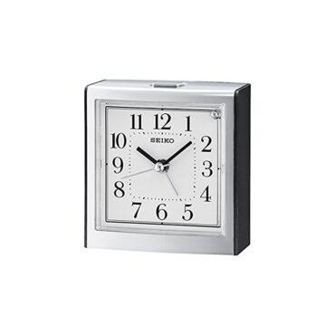 SEIKO Alarm Clock QHE123K
