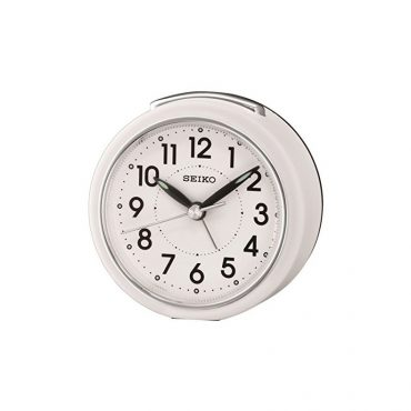 SEIKO Alarm Clock QHE125W