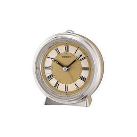 SEIKO Alarm Clock QHE132G