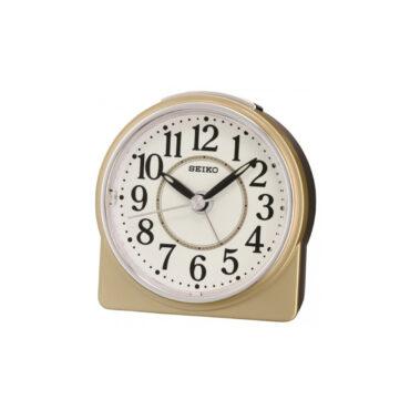 SEIKO Alarm Clock QHE137G