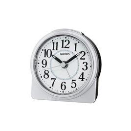 SEIKO Alarm Clock QHE137S
