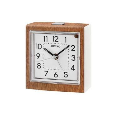 SEIKO Alarm Clock QHE139B