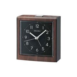 SEIKO Alarm Clock QHE139Z