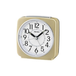SEIKO Alarm Clock QHE140G