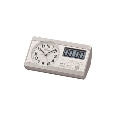SEIKO Alarm Clock QHE152S