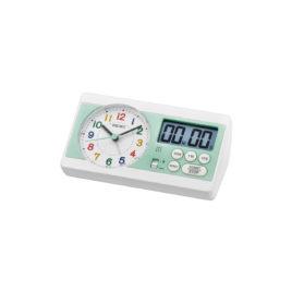 SEIKO Alarm Clock QHE152W
