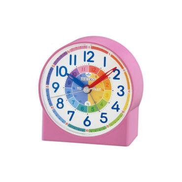 SEIKO Alarm Clock QHE153P