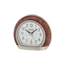 SEIKO Alarm Clock QHE154B