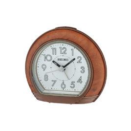 SEIKO Alarm Clock QHE154Z
