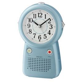 SEIKO Alarm Clock QHE158L