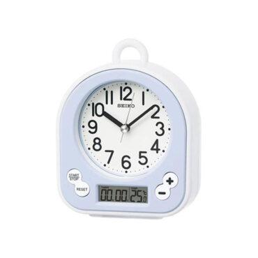 SEIKO Alarm Clock QHG042L