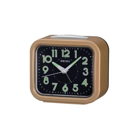 SEIKO Alarm Clock QHK023G
