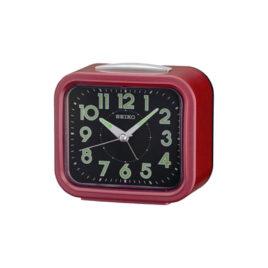 SEIKO Alarm Clock QHK023R