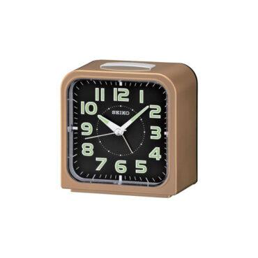 SEIKO Alarm Clock QHK025G