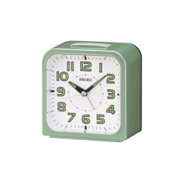 SEIKO Alarm Clock QHK025M