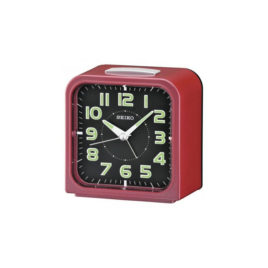 SEIKO Alarm Clock QHK025R