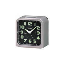 SEIKO Alarm Clock QHK025S