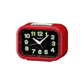 SEIKO Alarm Clock QHK026R