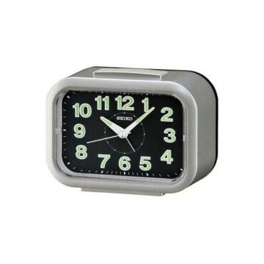 SEIKO Alarm Clock QHK026S